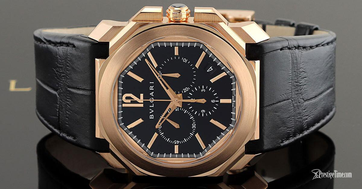 Bulgari Octo Velocissimo Chronograph 41mm Review