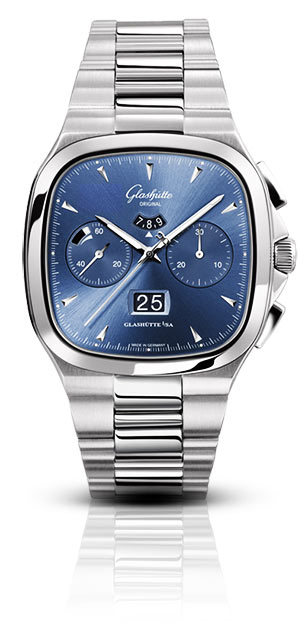 Glashutte Original 1 37 02 03 02 70