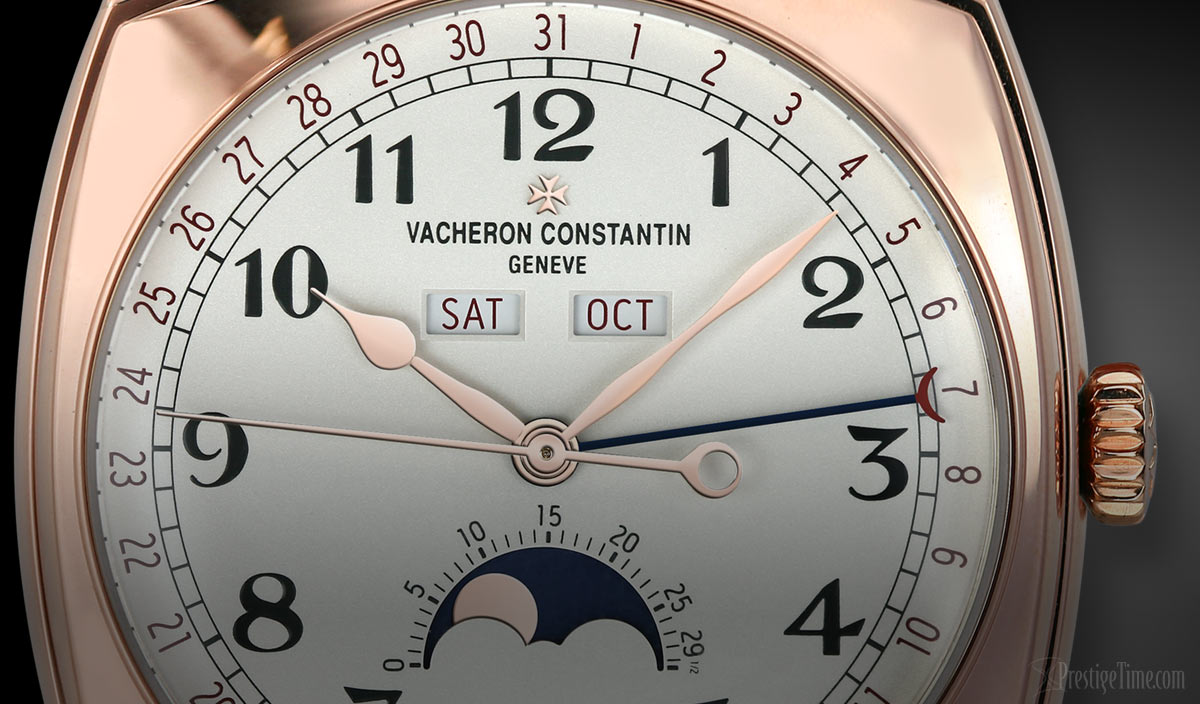 Review of Vacheron Constantin Harmony Watches