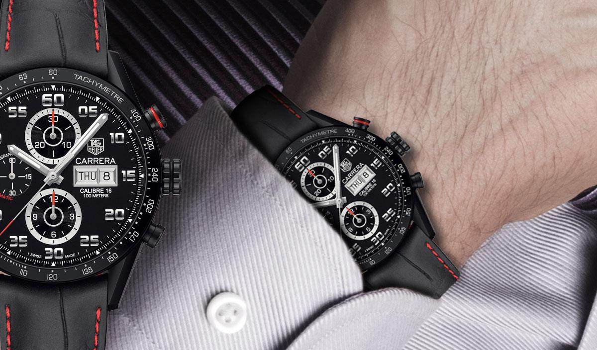 TAG Heuer Carrera Calibre 16 Review