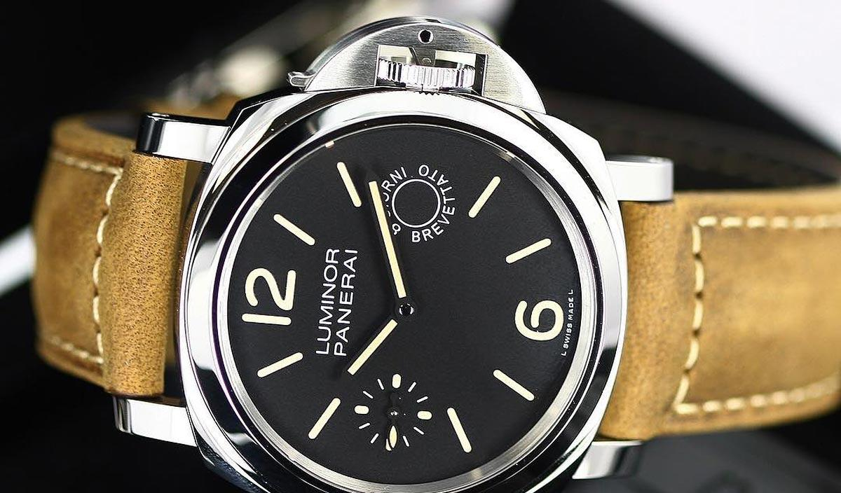 Panerai Luminor Marina Watch PAM00590