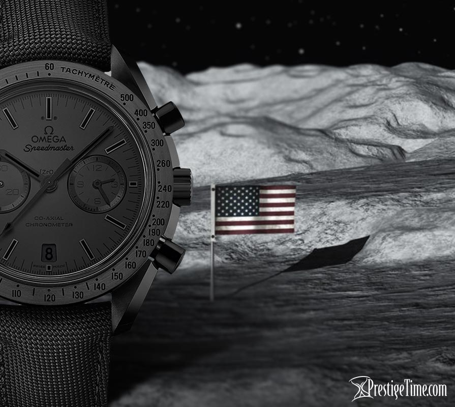 omega moonwatch dark side of the moon